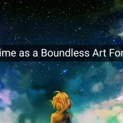 Wrence Trinidad: Anime as a boundless art form