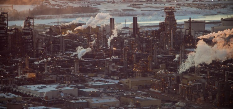 Environmental issues at forefront of concern for many voters