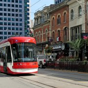 Electrification, service capacity at the transit forefront ahead of federal election