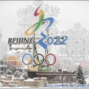 Focus on Beijing Olympics shifts from sports to pressing political issues