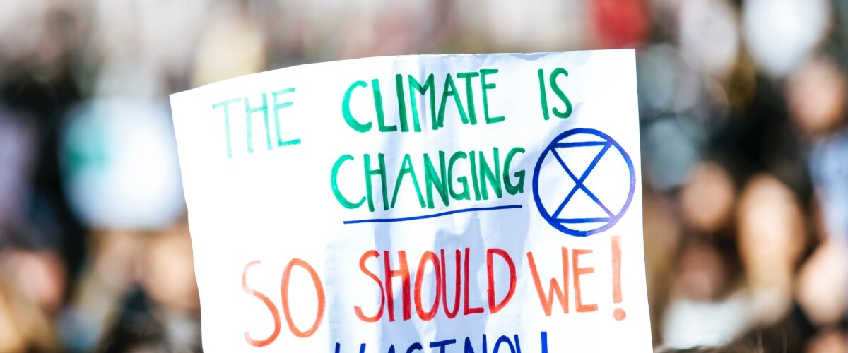 Majority of Canadians voted for stronger climate action