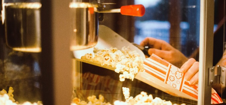 Movie theatres welcome audiences back with safety measures
