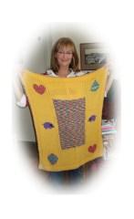 Cameron - Baby Blanket