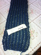 Scarf by Phyllis