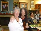 Jean and Karen H