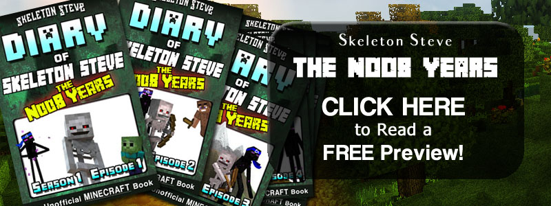 Unofficial Minecraft Books (Free on Kindle Unlimited