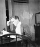 Fred Skellie Freshman College 1939