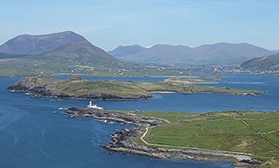 ait sonny self catering accommodation - Valentia Island