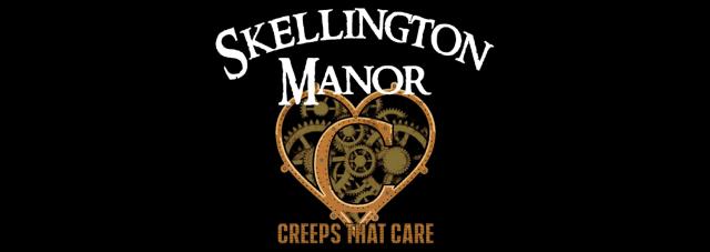 Skellington Manor Creeps That Care