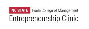 Logo Entrepreunarial Clinic NCSU