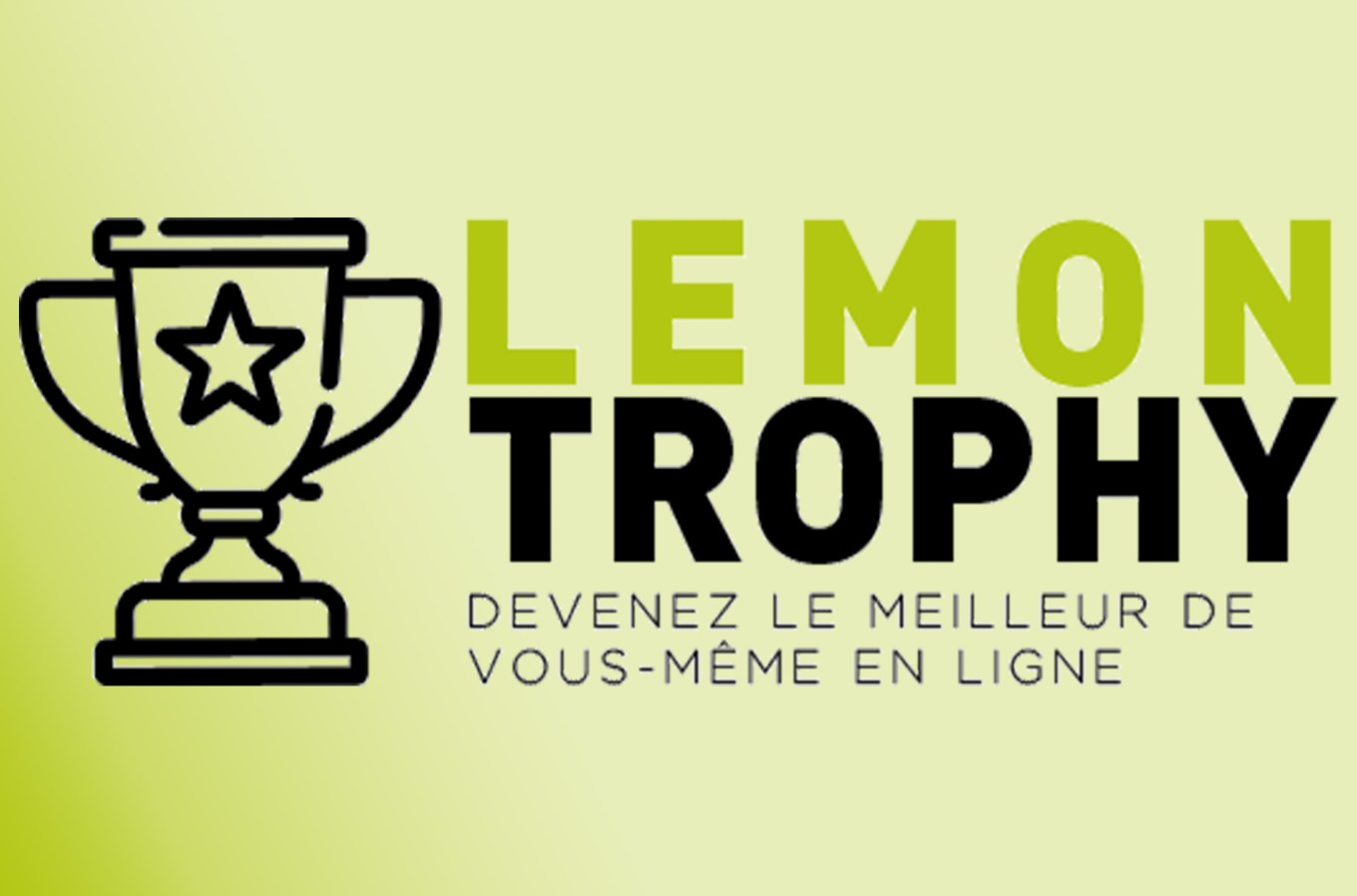Take Part In The Lemon Trophy To Launch Your Project Skema Ventures