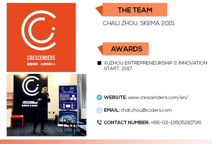 Crescenders: Company profile