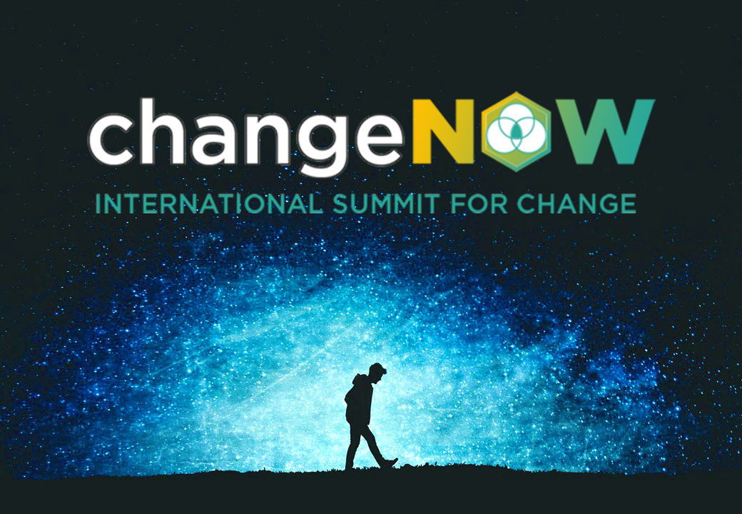 ChangeNOW International Summit for change