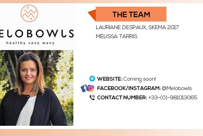 Melobowls-Company Profile