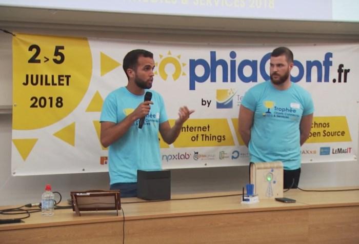 KeeBox presentation-Telecom Valley