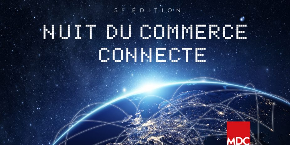 Nuit du commerce connecte