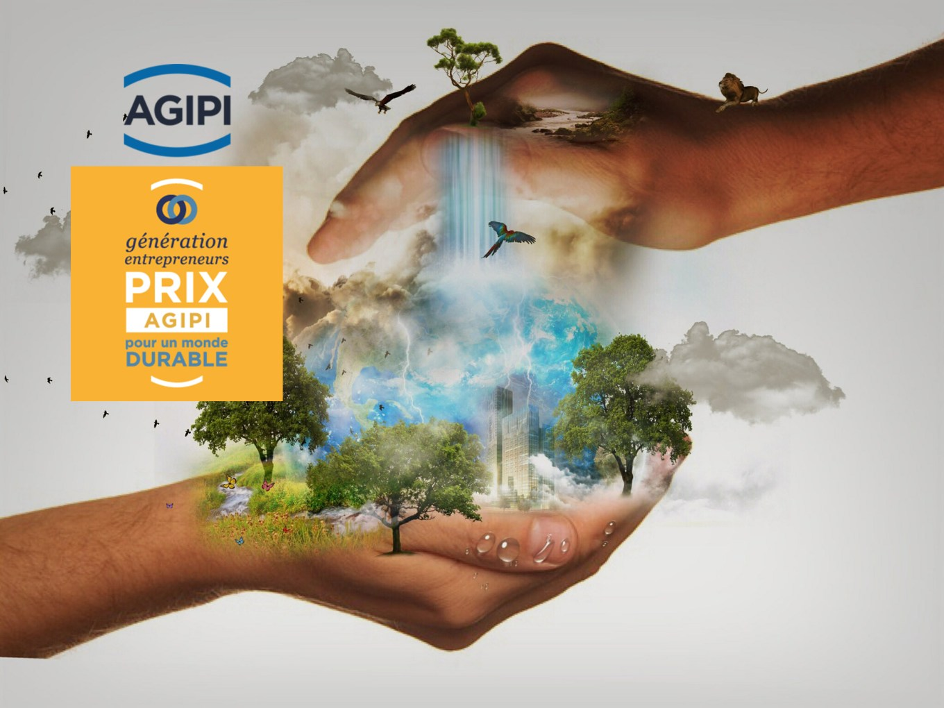 AGIPI Prize for a sustainable world