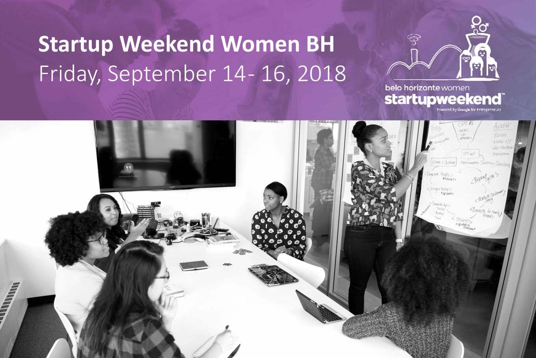 Startup-Weekend-Women-Belo-Horizonte-2018