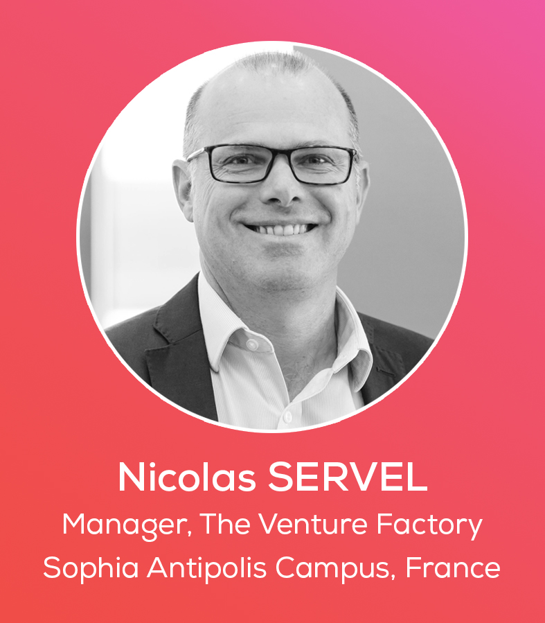 Skema Ventures contact us-Nicolas Servel