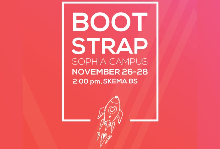 BOOTSTRAP-Fall 2018