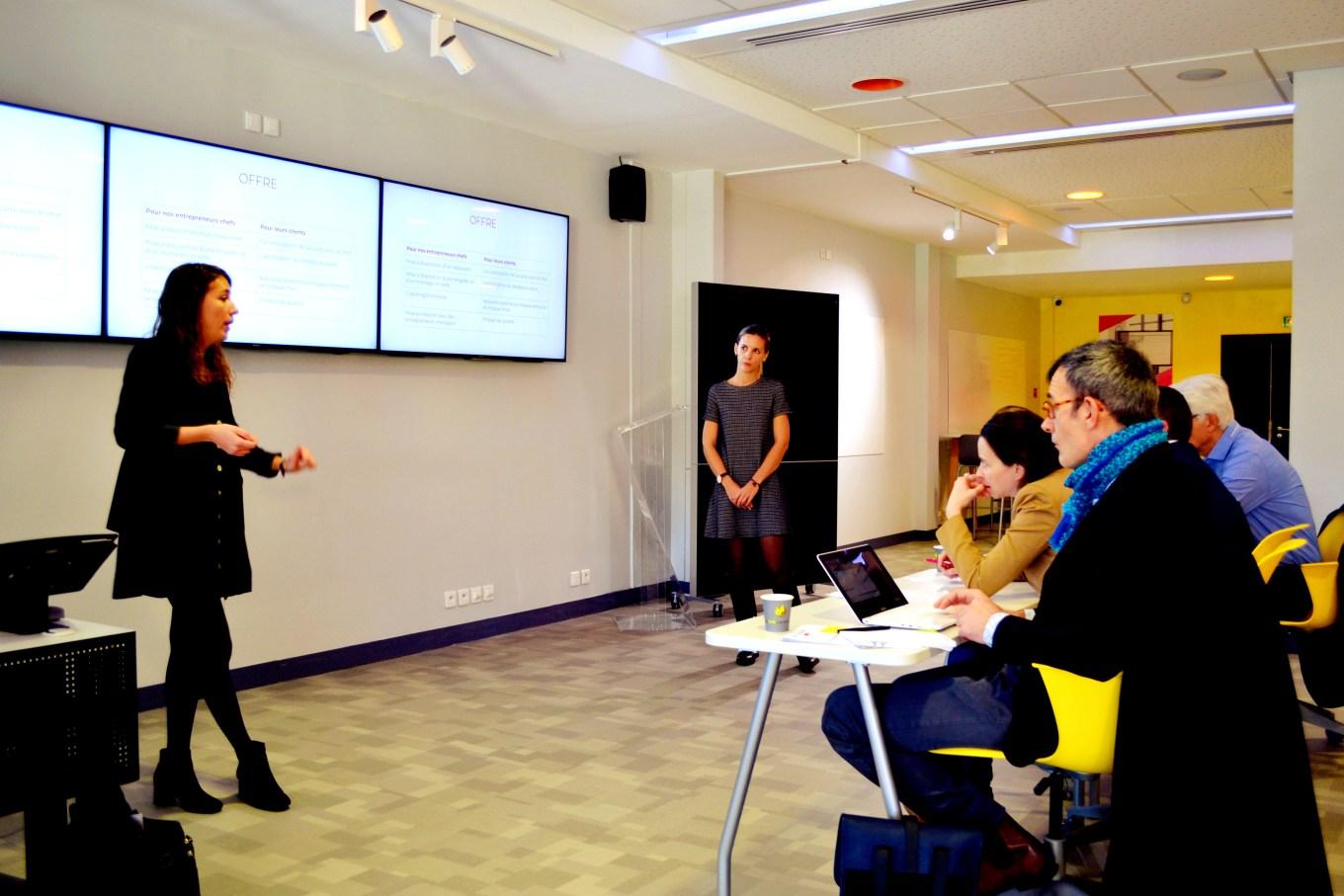 SKEMA Ventures Bootstrap