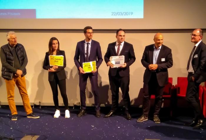 Challenges Jeune Pousse-SKEMA Ventures