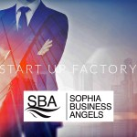 Start Up Factory by Sophia Business Angels