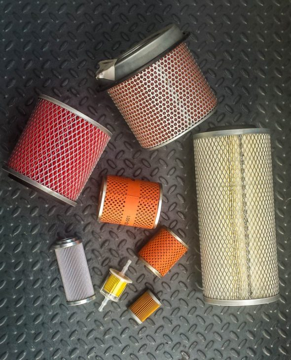 forklift-spare-parts-cyprus-air-filters