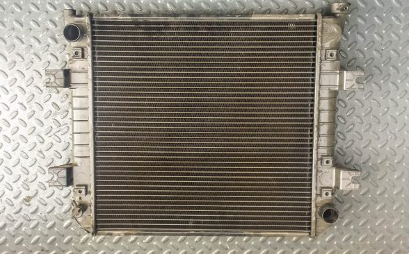 forklift-spare-parts-cyprus-radiator