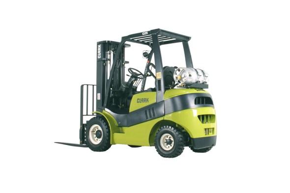 2.Forklift-LPG-Cyprus
