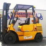 caterpillar-gp25-used-lpg-forklift-5AN10316-side