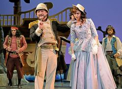 Savoyards production of The Pirates of Penzance