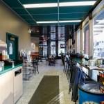 Cafe Sub Interior