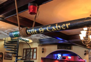 Kilt and Caber Ale House Feature 1