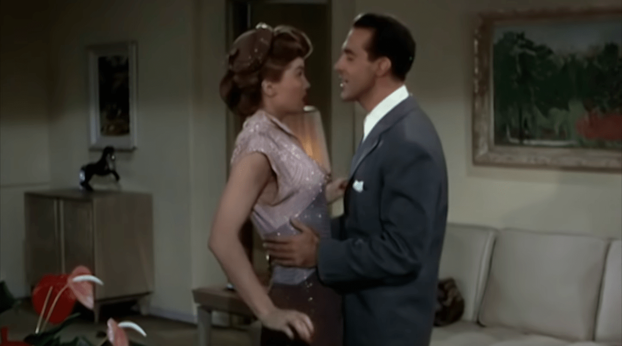 No, Baby It's Cold Outside is NOT Rapey (But it IS Related to Rape Culture)