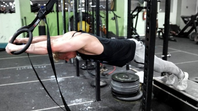 AB ROLLOUT ADDOMINALI CORE – Guida Pratica esercizio