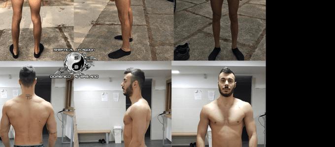 genetica massa muscolare