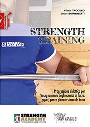 STRENGHT TRAINING