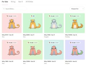 budget friendly cryptokitties marketplace