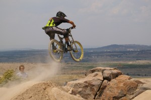 Stromlo Downhill 14 photo by Trevor_Page on Flickr