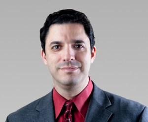 David Silverman Courtesy Atheist Alliance of America