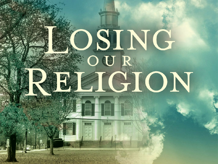 Losing Our Religion: New Documentary Explores Clergy Who Have Lost Faith