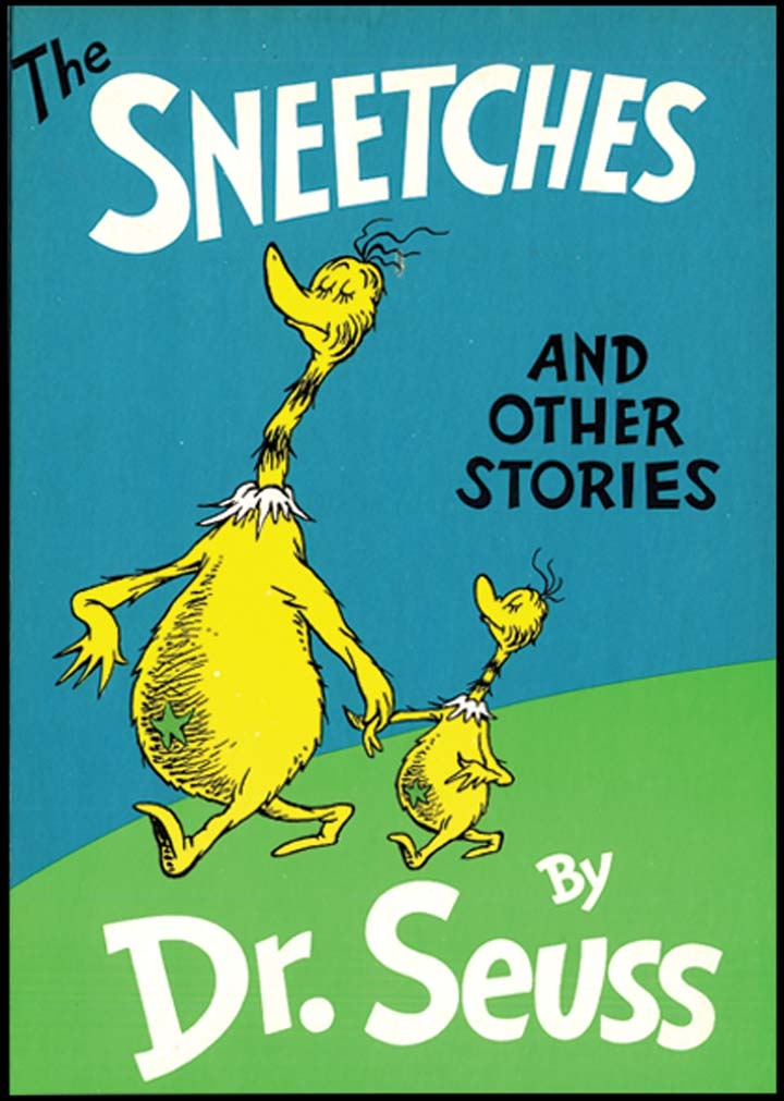 Dr. Seuss's illustrations are steeped in racist propaganda per school librarian