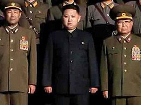 North Korea: Killings, torture, arbitrary detention, rape, forced abortions: Human Rights Report