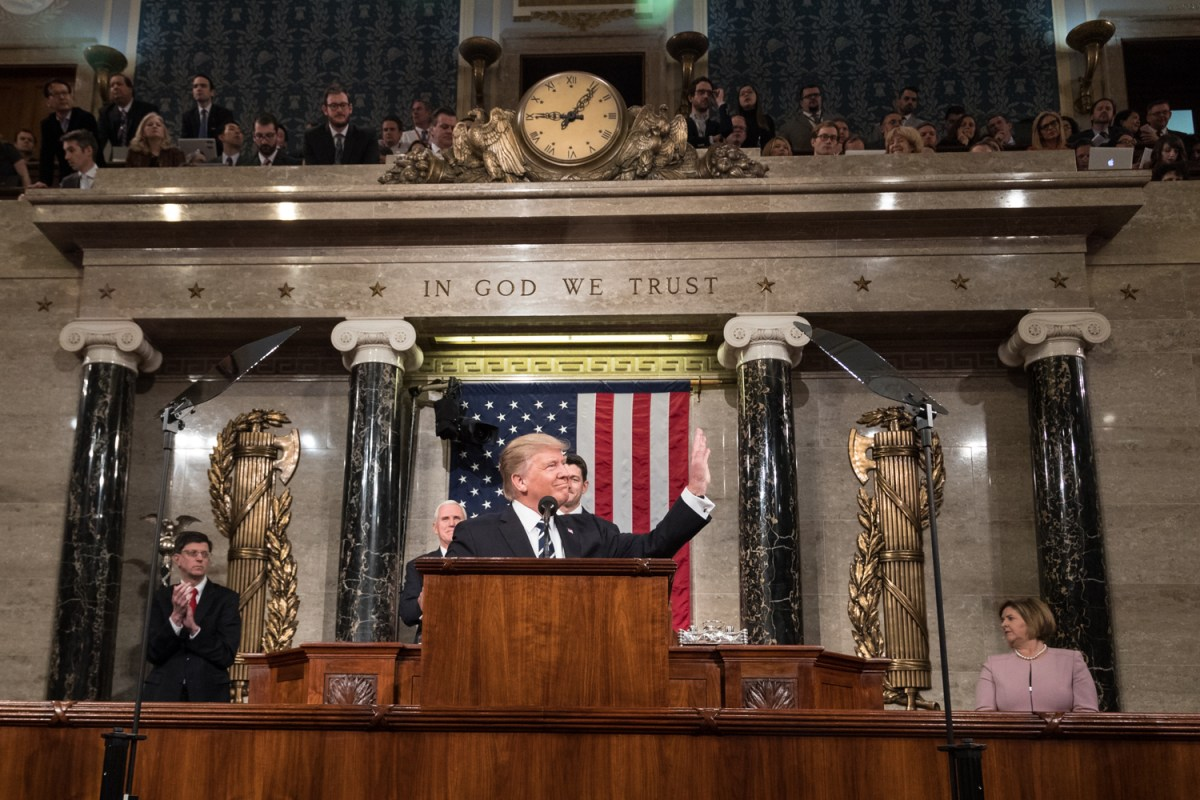 White House Sends Out Preview of State of the Union Address