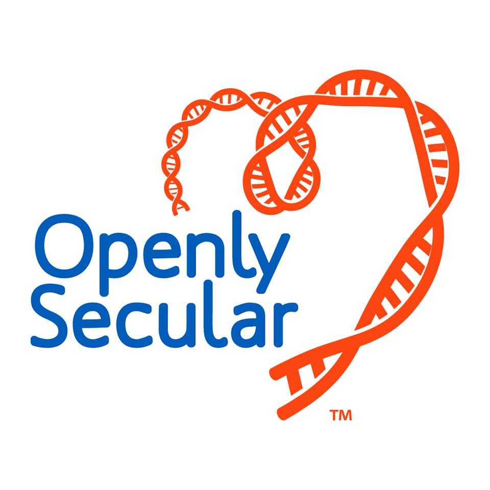 OPENLY SECULAR DAY IS OCTOBER 20