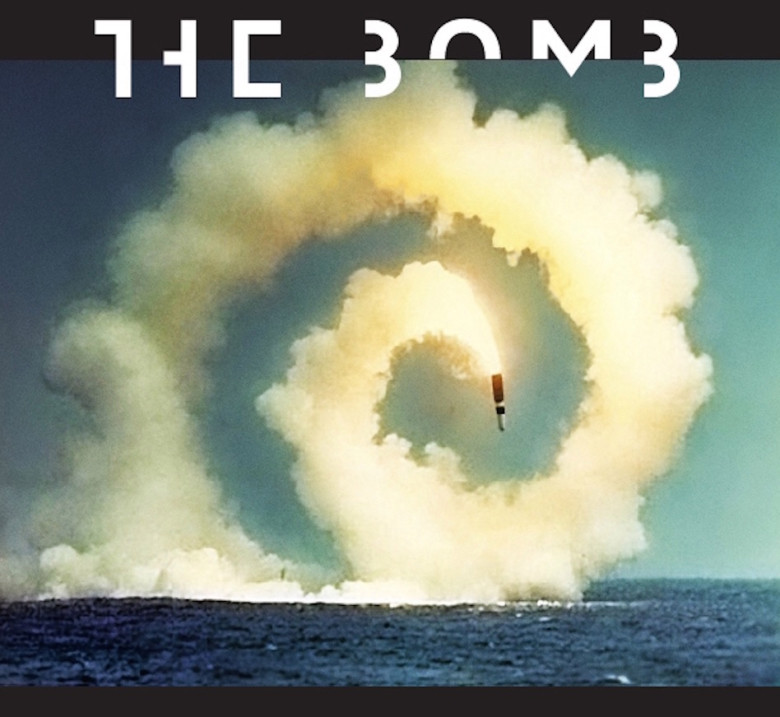 "The Bomb: 2016 ""Immersive Film"" Explores Nuclear Weapons"