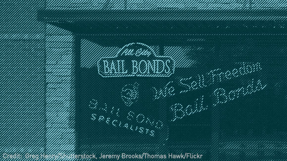 STOP BAIL PROFITEER COMPANIES: ACLU Issues Online Petition
