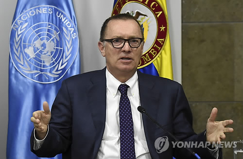 Senior U.N. official to visit North Korea: First time in six years