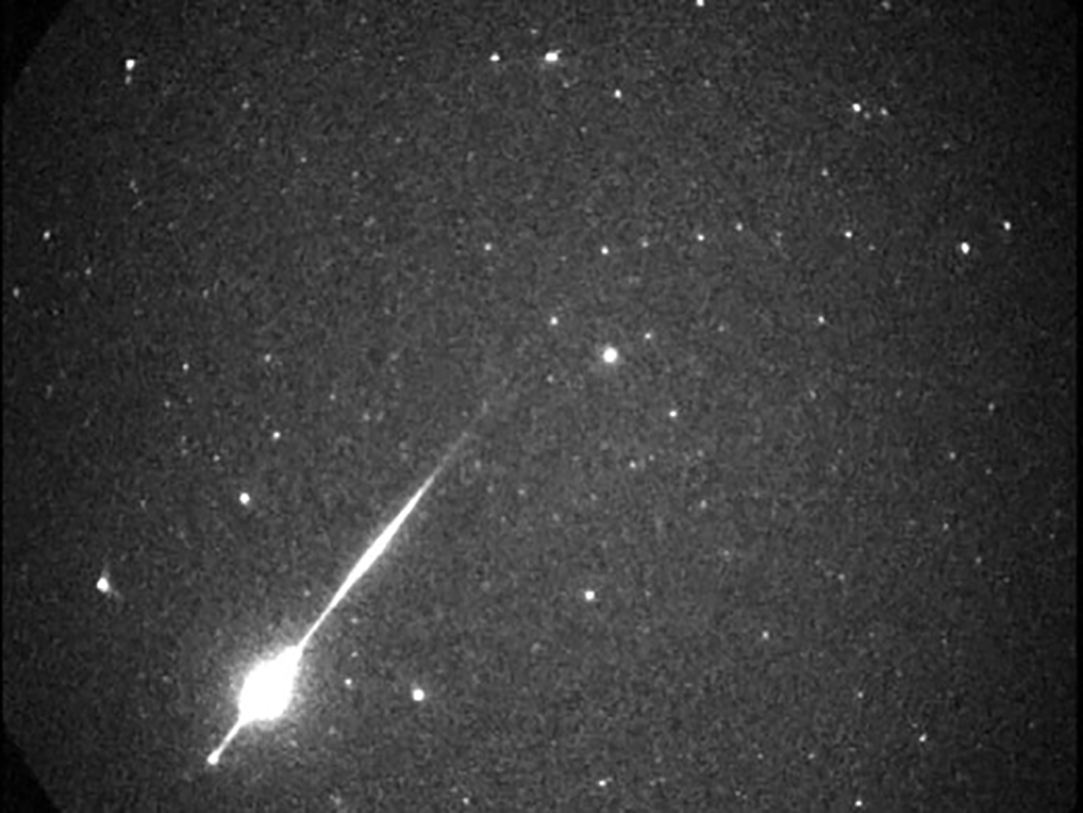 Geminid Meteor Shower Dec 13-14, 2017; NASA Tells You How to View